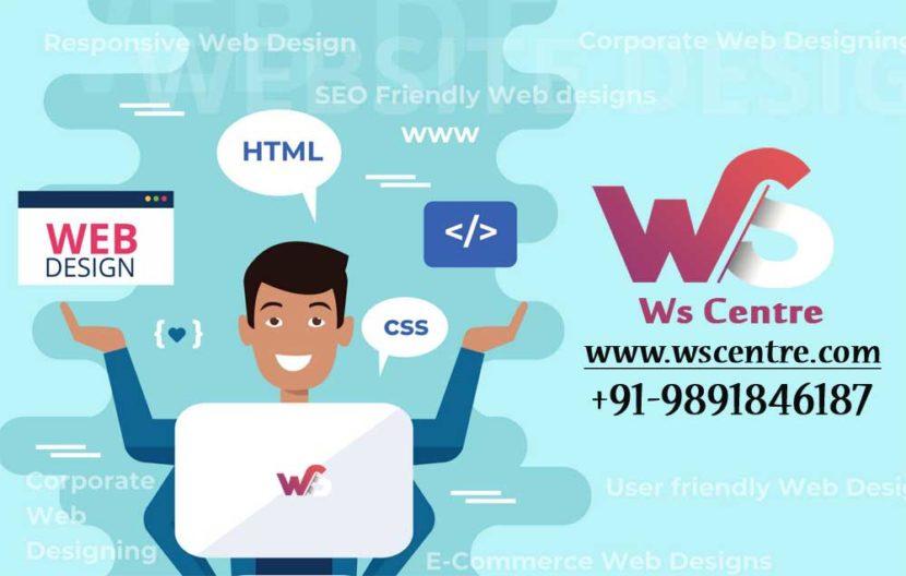 Web Design Agency in Dubai