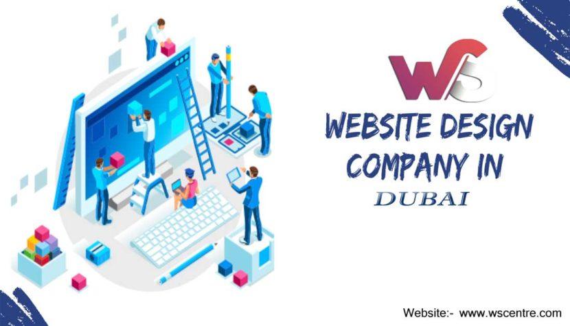 Web Designing Company In Dubai